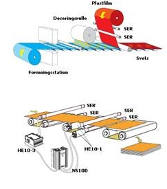 Ion standard 1