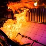 Brandsikkerhed