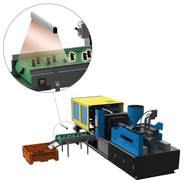 Antistatisk udstyr – sådan løser Scanion dit problem Liros ionisering og SCS udstyr.