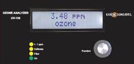 UV-100-Ozon analysator