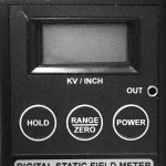 Måling af statisk elektricitet