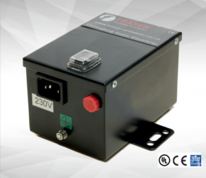 Fraser generator HP50-1